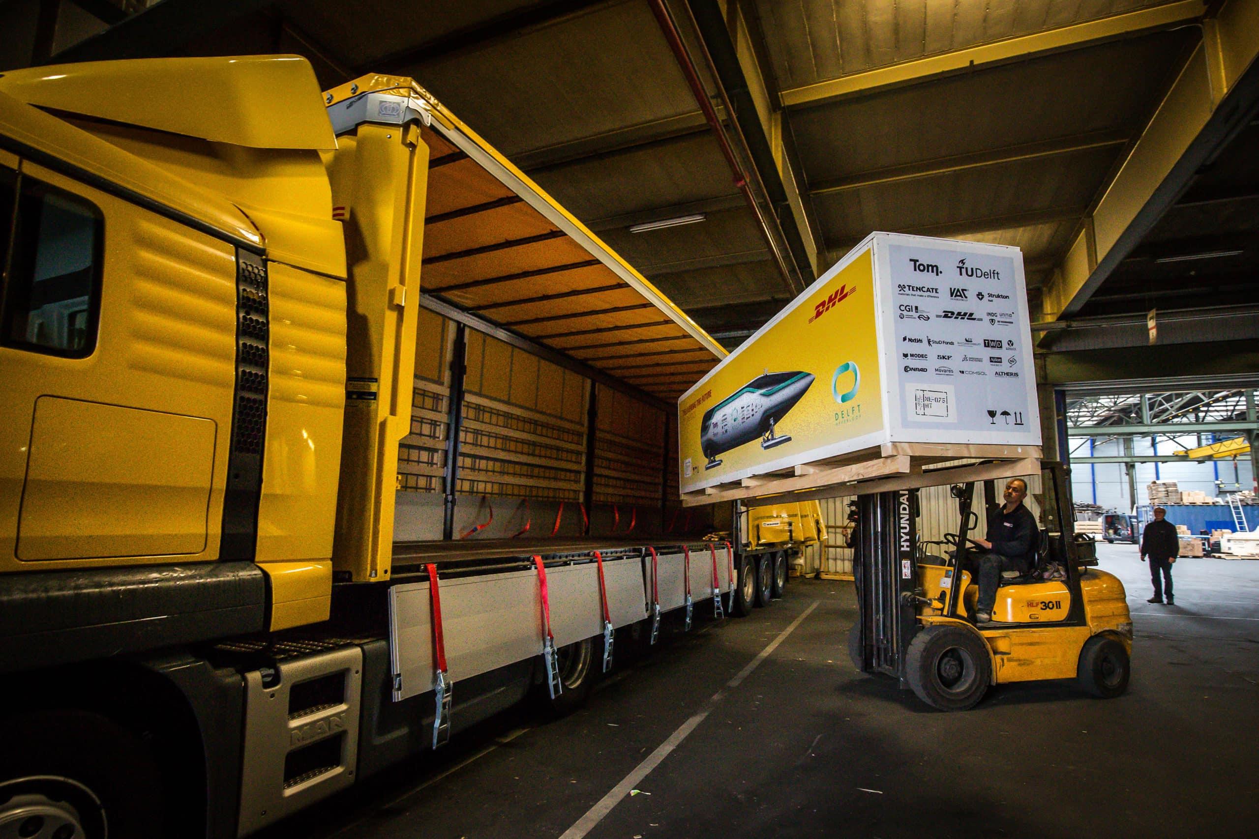 Servizio clienti DHL italia
