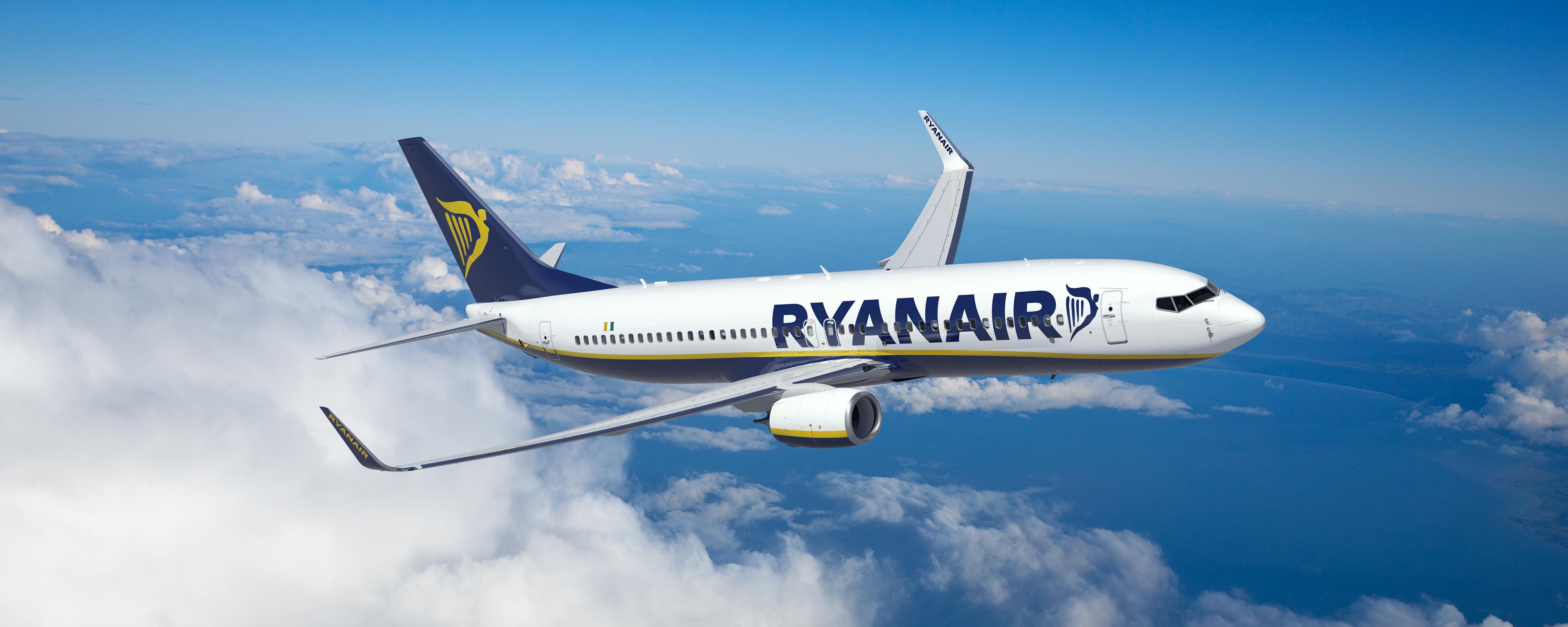 Risultati immagini per Ryanair