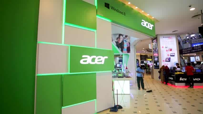 centri assistenza Acer