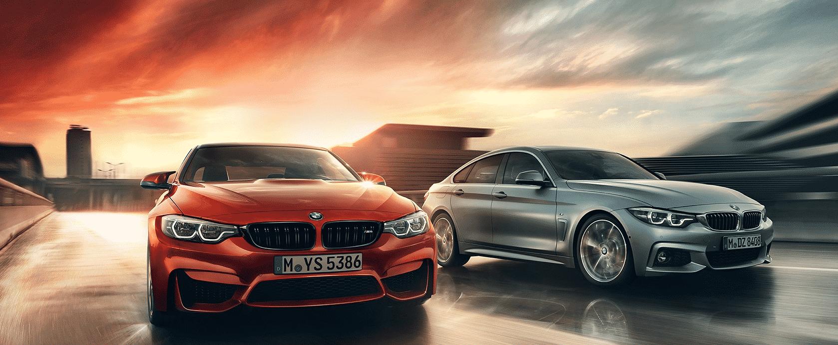 Assistenza clienti BMW Italia
