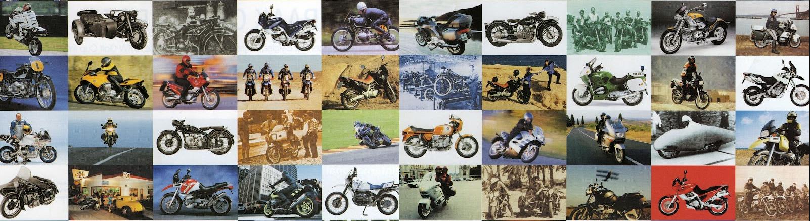 Assistenza BMW Motorrad