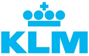 KLM-logo