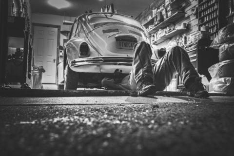 Come risparmiare sul tagliando auto