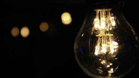Come risparmiare sulla bolletta dell'energia elettrica