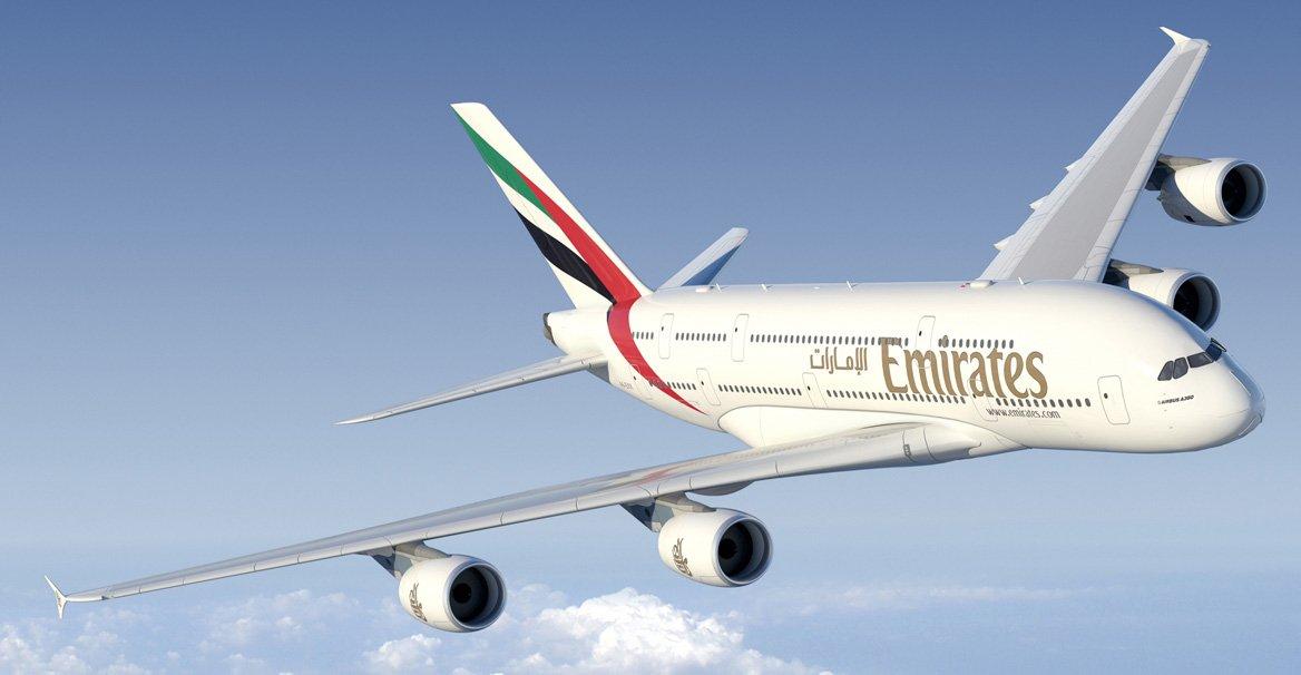 servizio clienti emirates italia