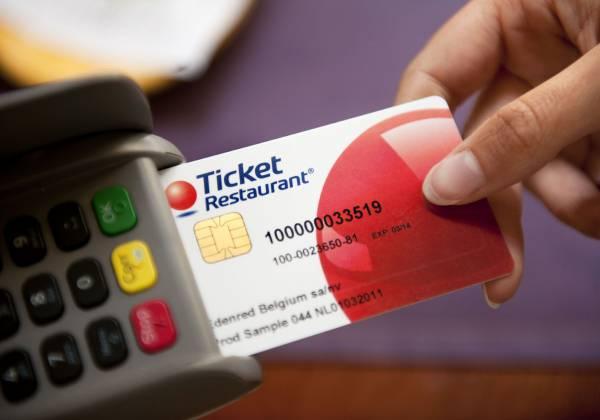 servizio clienti ticket restaurant