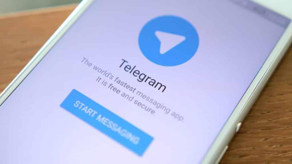 supporto telegram italiano