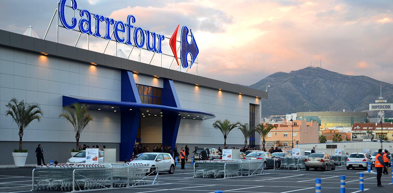 Servizio Assistenza Clienti Carrefour