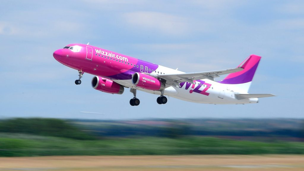servizio clienti wizz air