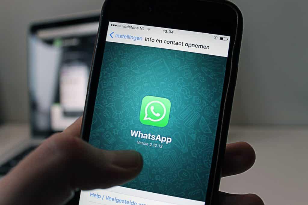 problemi whatsapp non funziona
