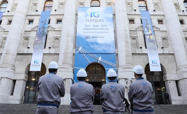Problemi con Italgas? Guasti in tempo reale